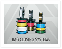 Bag Closing Systems