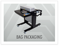 Bag packaging