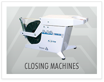 Closing Machines